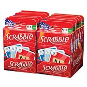 Scrabble Word Play Poker Card Game
