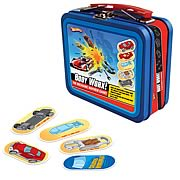 Hot Wheels Body Worx Lunch Box Game