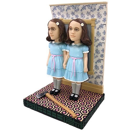 The Shining The Twins Bobble Head