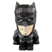 Justice League Batman Black and Gray Eekeez Mini-Figure