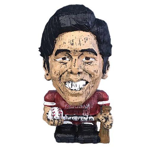 MLB Los Angeles Angels Shohei Ohtani #17 Eekeez Mini-Figure