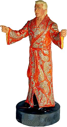 WWE Ric Flair 12-inch Statue