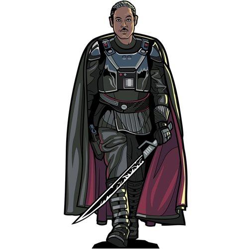 Star Wars: Mandalorian Moff Gideon FiGPiN Classic Pin