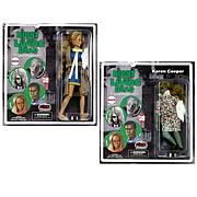 Night of the Living Dead Series 2 Retro Action Figure Set