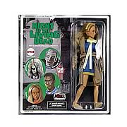 Night of the Living Dead Series 2 Barbra Retro Action Figure