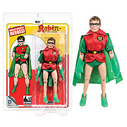Batman First Appearances 8-Inch Green Cape Robin Figure