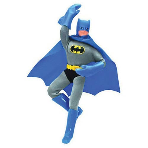 Batman Retro Series 1 Batman Action Figure