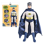 Batman Classic 1966 TV Batman (New Sculpt) 8-Inch Figure