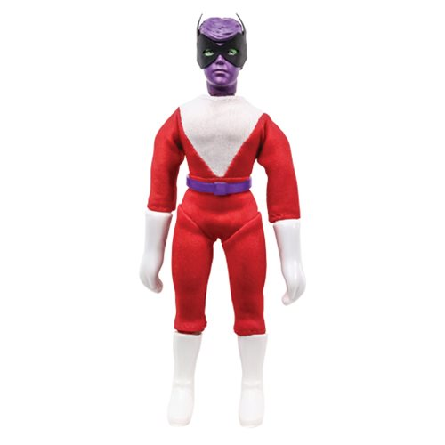 Dc New Teen Titans 8-inch Purple Beast Boy Action Figure