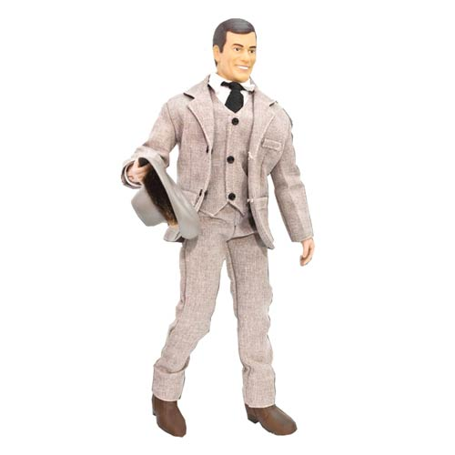 Dallas J.R. Ewing Oil Tycoon 12-Inch Action Figure