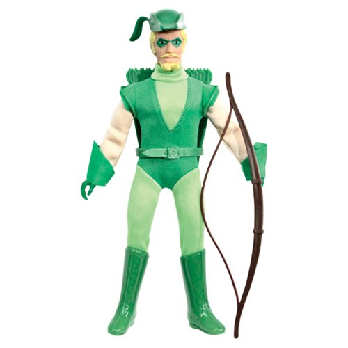 DC Comics Kresge Style Green Arrow 8-Inch Action Figure