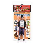 DC Comics Kresge Style Penguin 8-Inch Action Figure