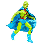 DC Super Powers Martian Manhunter 8-Inch Action Figure