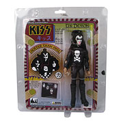 KISS Demon Hotter Than Hell 8-Inch Action Figure