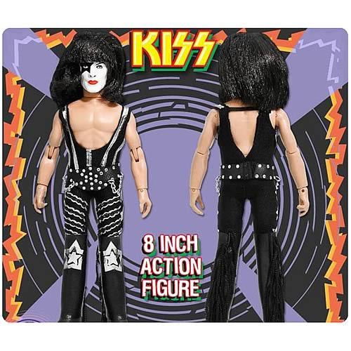 KISS Series 3 Sonic Boom Starchild 8-Inch Action Figure