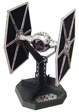 Fine Molds Tie Fighter