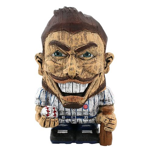 MLB Chicago Cubs Kris Bryant Eekeez Mini-Figure