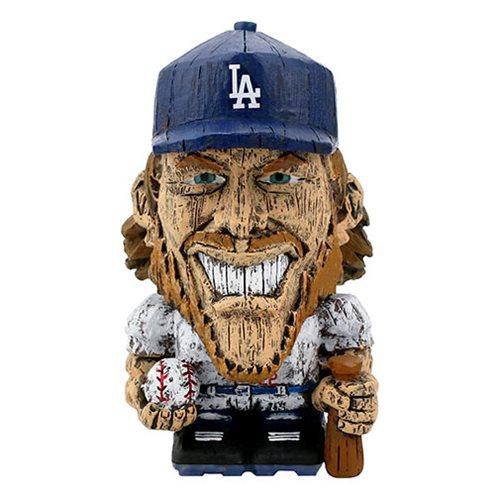 MLB Los Angeles Dodgers Clayton Kershaw Eekeez Mini-Figure