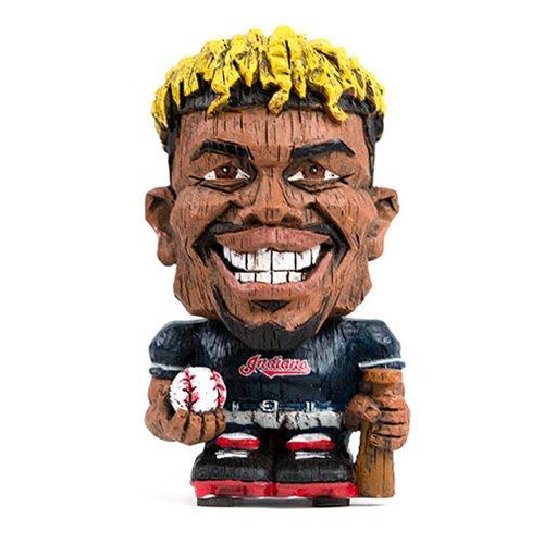 MLB Cleveland Indians Francisco Lindor Eekeez Mini-Figure