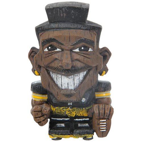 NFL Pittsburgh Steelers Antonio Brown Eekeez Mini-Figure