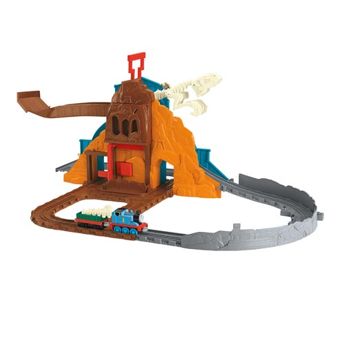 mega bloks thomas mountain adventure instructions