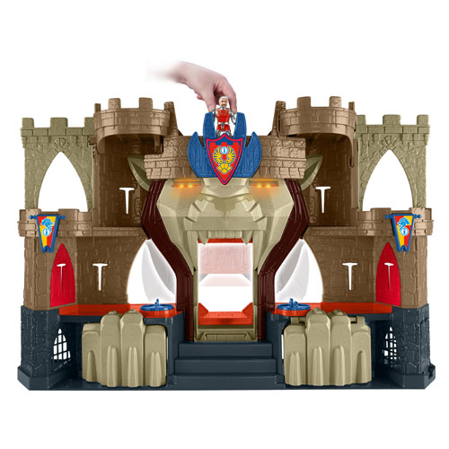 Imaginext Lion's Den Castle