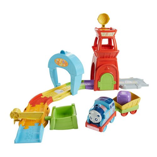 Thomas and Friends Railway Pals Rescue Tower Playset