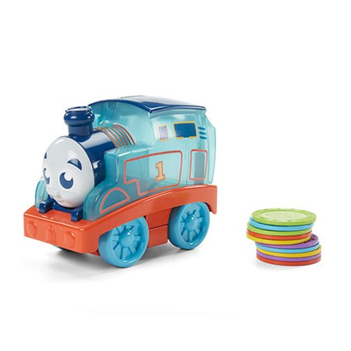 My First Thomas & Friends Count With Me Thomas Set