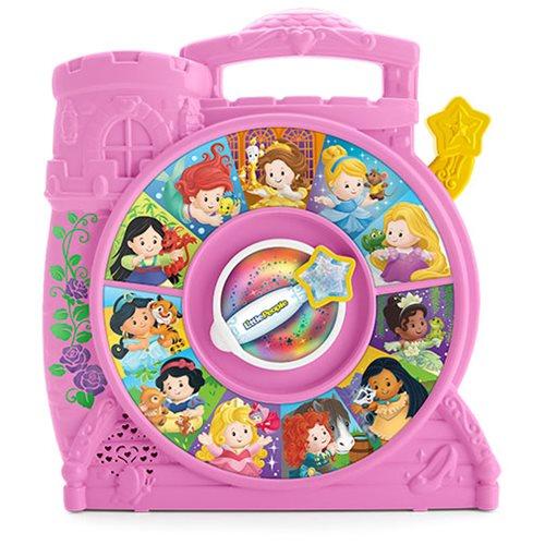 Disney Princess Little People See 'N Say