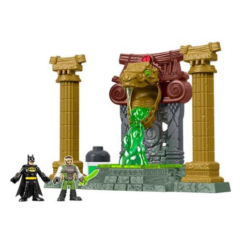 DC Super Friends Imaginext Batman Ooze Pit