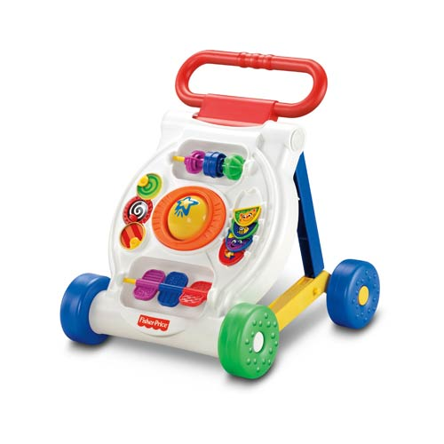 Brilliant Basics Activity Walker