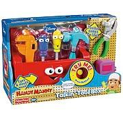 Handy Manny Manny's Talkin' Tool Box