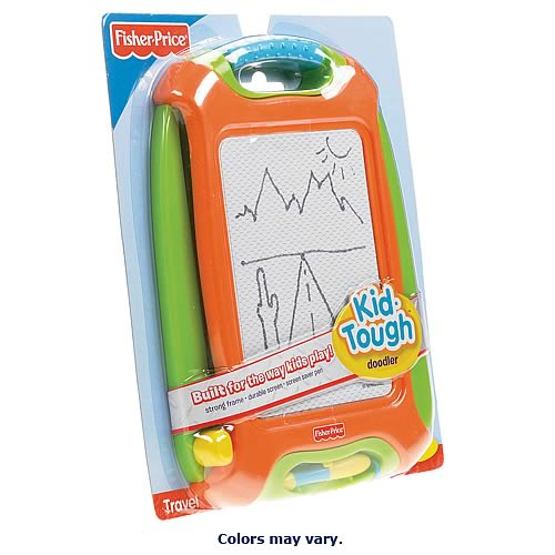 Kid Tough Doodler Travel