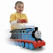 Thomas and Friends Steam N Speed Remote Control Vehicle