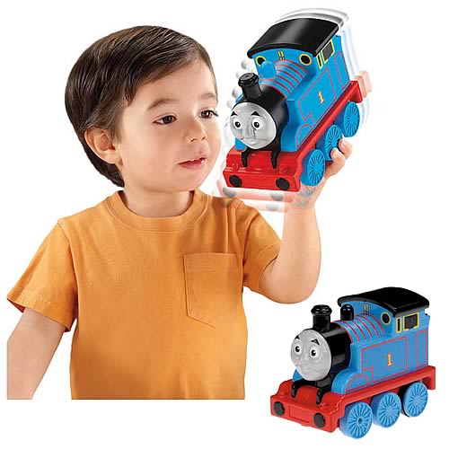 Thomas and Friends Shake N Go Train