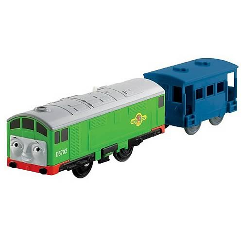 Thomas and Friends Boco Trackmaster
