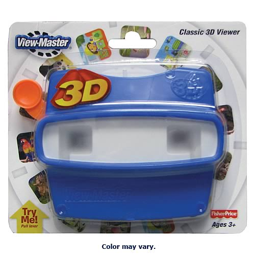 View-Master L-Viewer