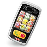 Laugh and Learn Smiling Smart Phone