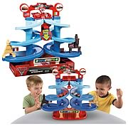 Cars 2 Spiral Speedway Grand Prix Playset