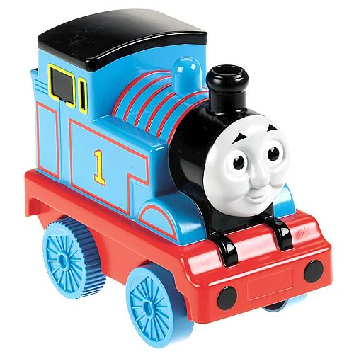 Thomas and Friends Large Roto Thomas Engine