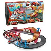 Cars 2 Shake N Go World Grand Prix Playset