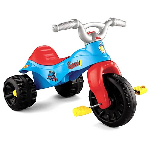 Thomas the Tank Engine Tough Trike