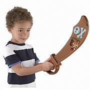 Jake and the Never Land Pirates Magical Sword