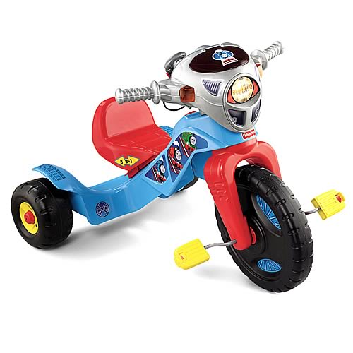 Thomas the Tank Engine Lights and Sounds Ride On Trike