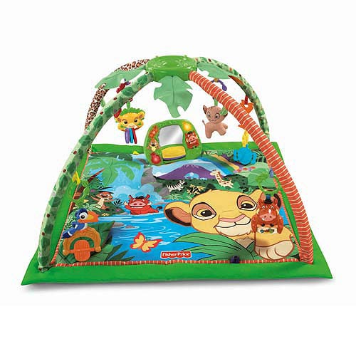 Disney Lion King Baby Gym