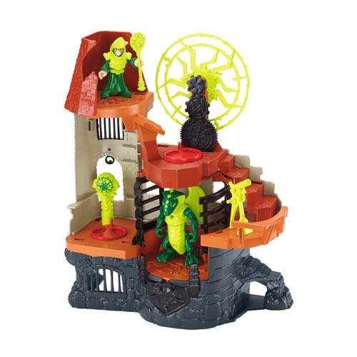 Imaginext Castle Wizard Tower Playset