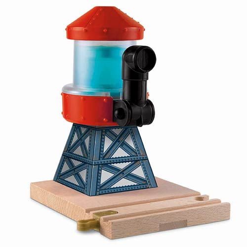 Thomas the Tank Engine Wooden Railway Water Tower