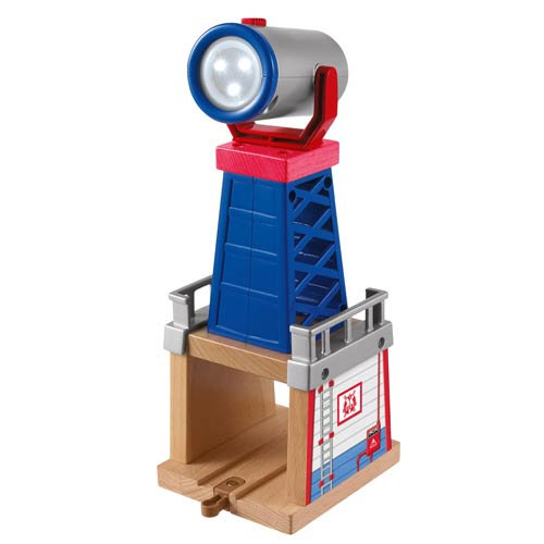 Thomas the Tank Engine Wooden Railway Search Light