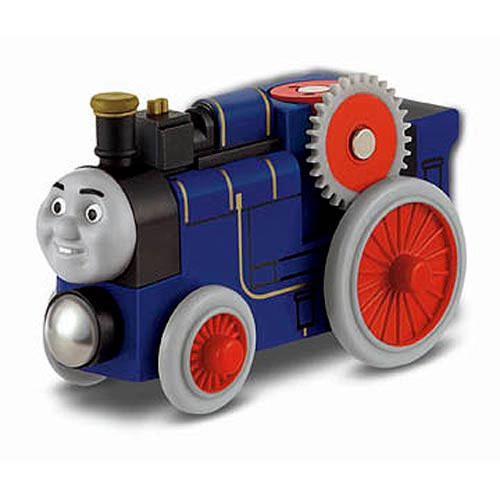 Thomas the Tank Engine Wooden Railway Fergus Engine Vehicle