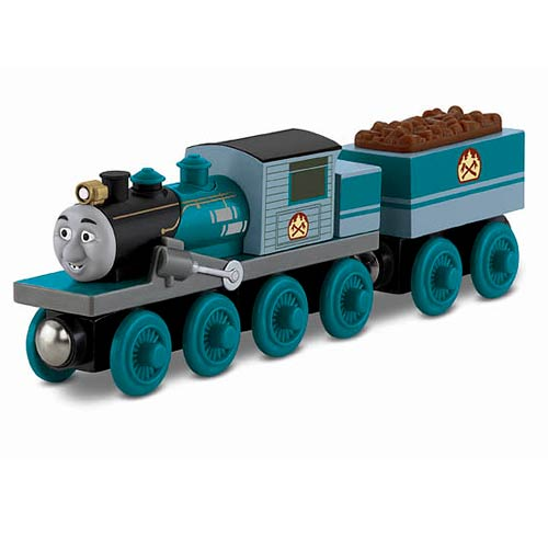 Thomas the Tank Engine Wooden Railway Ferdinand Engine